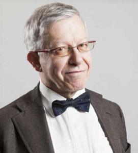 CEO Luc André Granier / PDG Luc André Granier