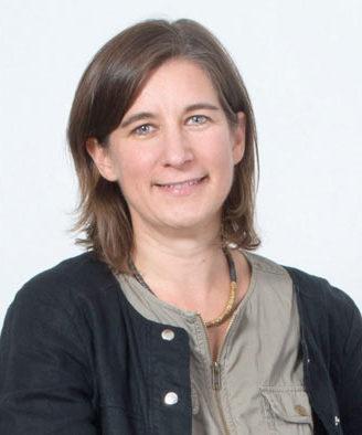 Caroline Roussel-Maupetit, Directrice des Opérations, Directrice Générale Déléguée et Co-Fondatrice