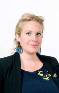 Investor Relations Julie Rachline / Relations investisseurs Julie Rachline