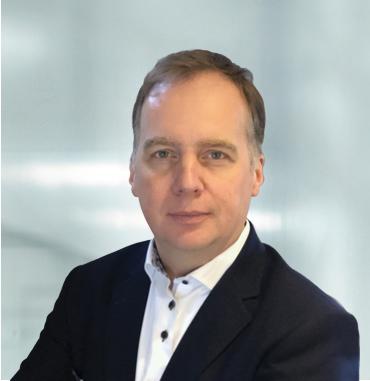 Luc-André Granier, Docteur en Médecine, Directeur Général, Directeur Médical et Co-Fondateur