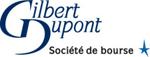 gilbert dupont logo